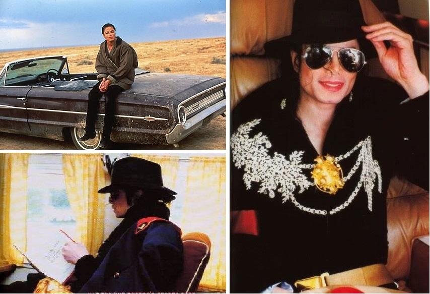 Route MJ