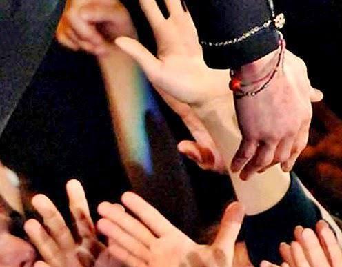 Hand - fans