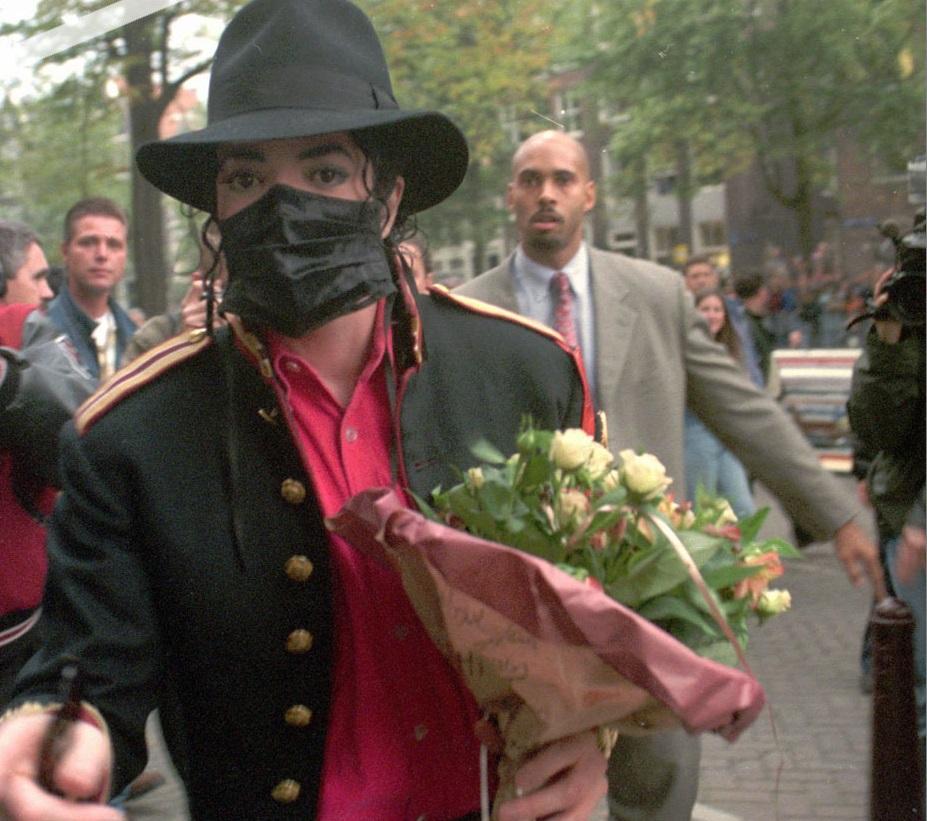 MJ in Nederland