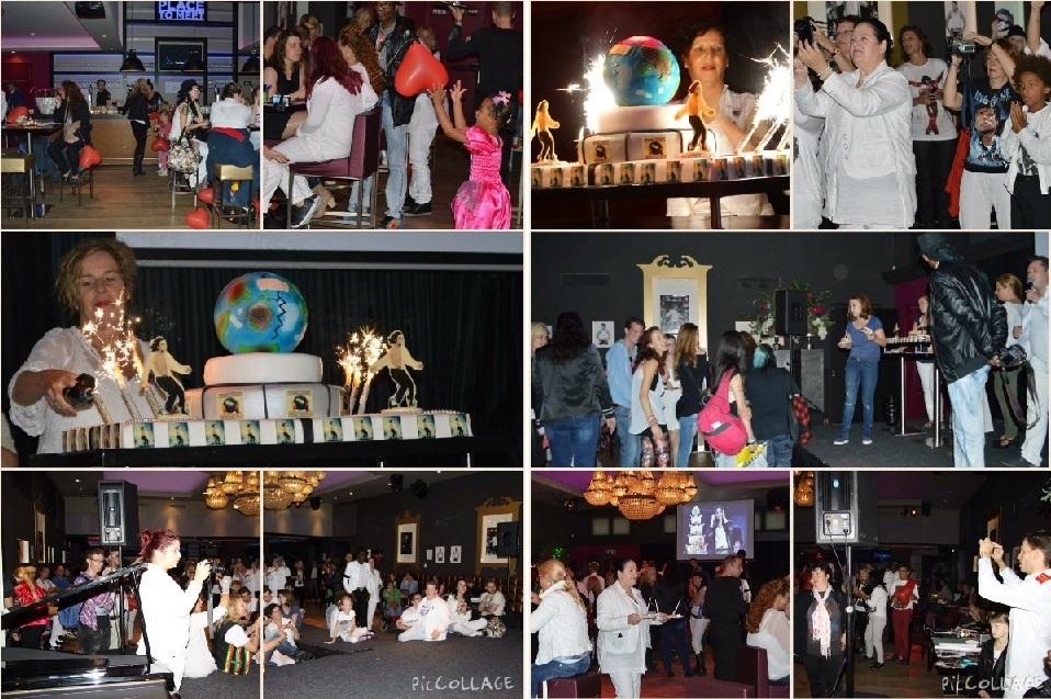 Pie MJ Event 2014
